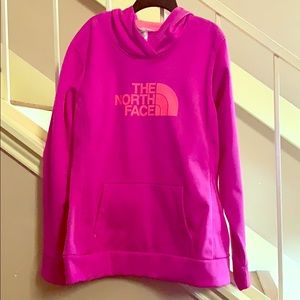 The North Face Fave pullover